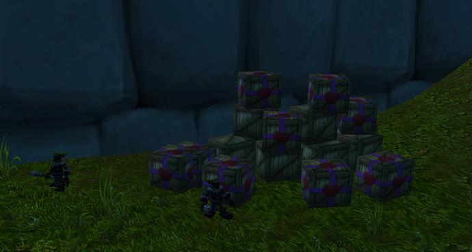 las cajas 2